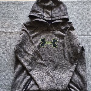 Cold Gear Under Armour Hoodie